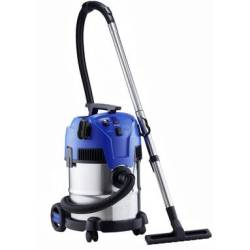 Nilfisk Multi II 22 Inox 18451551 Wet dry vacuum cleaner 1200 W 22 l Semi automatic filter cleaning