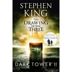 The Dark Tower II The Drawing Of The Three (Volume 2)