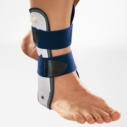 Bauerfeind AirLoc Ankle Support