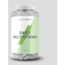 Daily Multivitamin Tablets 180Tablets