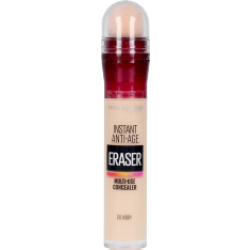 Maybelline Instant Anti Age Eraser Concealer 6.8ml (Various Shades) 00 Ivory