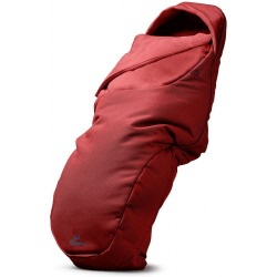 Quinny General Footmuff Red Rumour