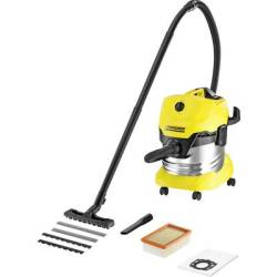 Kaercher WD 4 Premium 1.348 151.0 Wet dry vacuum cleaner 1000 W 20 l