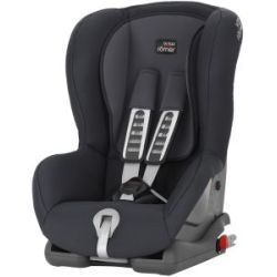 Britax Romer DUO PLUS Group 1 Car Seat Storm Grey Grey