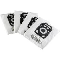 Nilfisk 107407940 Vacuum cleaner bag 4 pc(s)