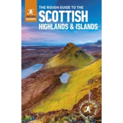 The Rough Guide to Scottish Highlands Islands