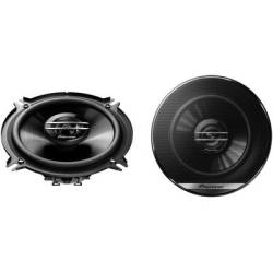 Pioneer TS G1320F 2 way coaxial flush mount speaker kit 250 W Content 1 Pair