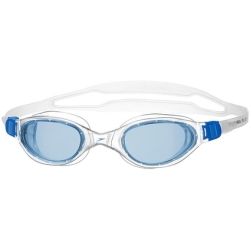 Speedo Futura Plus Goggles Clear Blue Adult