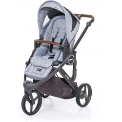 ABC Design Cobra Plus Pushchair Graphite Grey