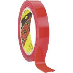 3M 4910F VHB™ DT 4910 3019 3 Industrial tape Transparent (L x W) 33 m x 20 mm 33 m