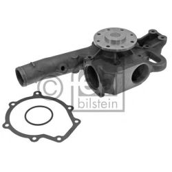 Water Pump 35687 by Febi Bilstein