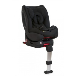 Hauck Varioguard Plus Group 0 1 Car Seat Black Edition