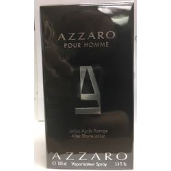 Azzaro Pour Homme by Azzaro After Shave Lotion spray3.3 oz 100ml SEALED