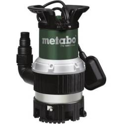 Metabo TPS 14000 S COMBI 0251400000 Clean water submersible pump 14000 l h 8.5 m