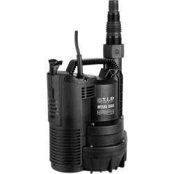 T.I.P. Integra 8000 30166 Wet intake submersible pump 8000 l h 7 m