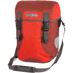 Ortlieb Sport Packer Plus Pannier size 15 l red