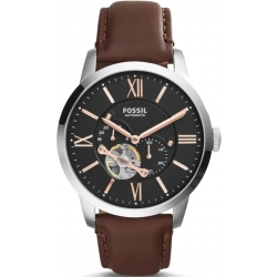 Mens Fossil Townsman Automatic Watch ME3061