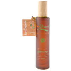TanOrganic Self Tanning Oil Brown (100ml)