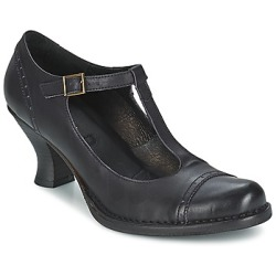Neosens ROCOCO women's Court Shoes in Black