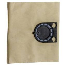 Paper filter bags suitable for gas 25 Bosch Accessories 2605411167