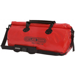 Ortlieb Rack Pack 49 Luggage size 49 l red black