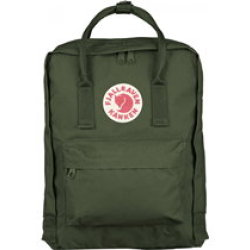 Kanken Backpack In Forest Green