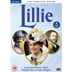 Lillie The Complete Series