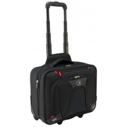 Wenger Laptop hard case Transfer Wheeled Business Case Suitable for up to 39 6 cm (15 6) Black