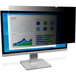 3M Privacy Filter for 25 Widescreen Monitor