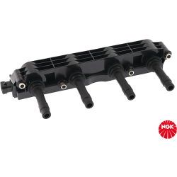 NGK U6002 48006 Ignition Coil