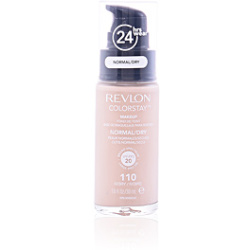 Revlon Colorstay Make Up Foundation for Normal Dry Skin (Various Shades) Ivory