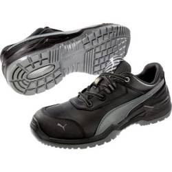 PUMA Safety Argon RX Low 644230 46 ESD protective footwear S3 Size 46 Black Grey 1 Pair