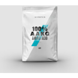 100 AAKG Powder 250g Unflavoured