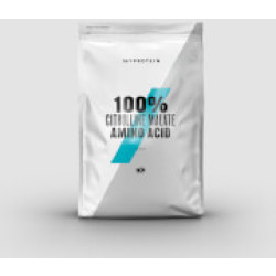 100 Citrulline Malate Powder 250g Unflavoured