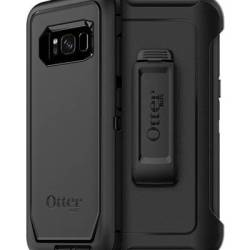Otterbox Defender Outoor pouch Galaxy S8 Black