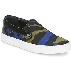 Sonia Rykiel Sonia By Sketch201 women's Slip ons (Shoes) in Multicolour
