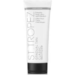 St.Tropez Gradual Tan Body Lotion Light Medium 200ml