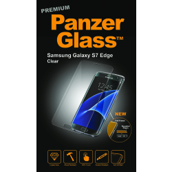 PanzerGlass 7101 screen protector Clear screen protector Mobile...