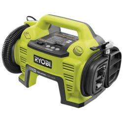 Ryobi 5133001834 Compressor 10.3 bar Digital display 2 operating modes