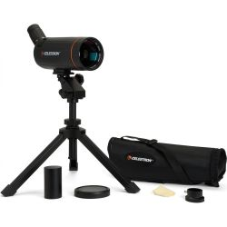 CELESTRON C70 Mini Mak 75 x 70 mm Spotting Scope Black Black