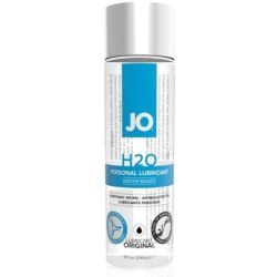 SYSTEM JO H2O PERSONAL H20 8oz Water Based Lube