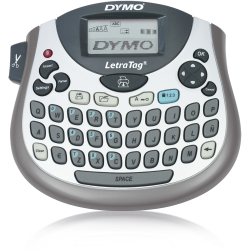 DYMO LetraTag LT 100T Tape label printer Direct thermal 180 x...