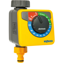 Hozelock Simple Water Timer