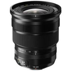 Fujifilm XF 10 24 mm F4.0 R OIS Zoom f 4 (min) 10 24 mm