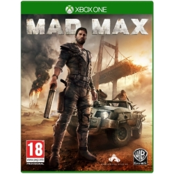 Mad Max Game Xbox One