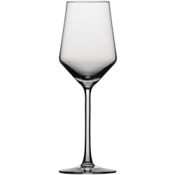 Schott Zwiesel Pure Crystal White Wine Glasses 300ml (Pack of 6) Pack of 6