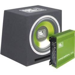 Raveland Green Force I Car stereo