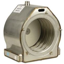Vaillant 065114 Main Gas To Water Heat Exchanger