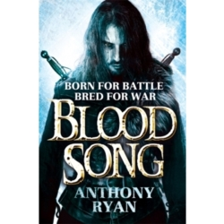 Blood Song Book 1 of Raven 039 s Shadow by Anthony Ryan (Paperback 2014)