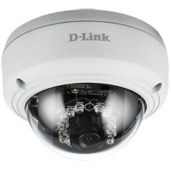 D Link DCS 4603 security camera IP security camera Indoor Dome...
